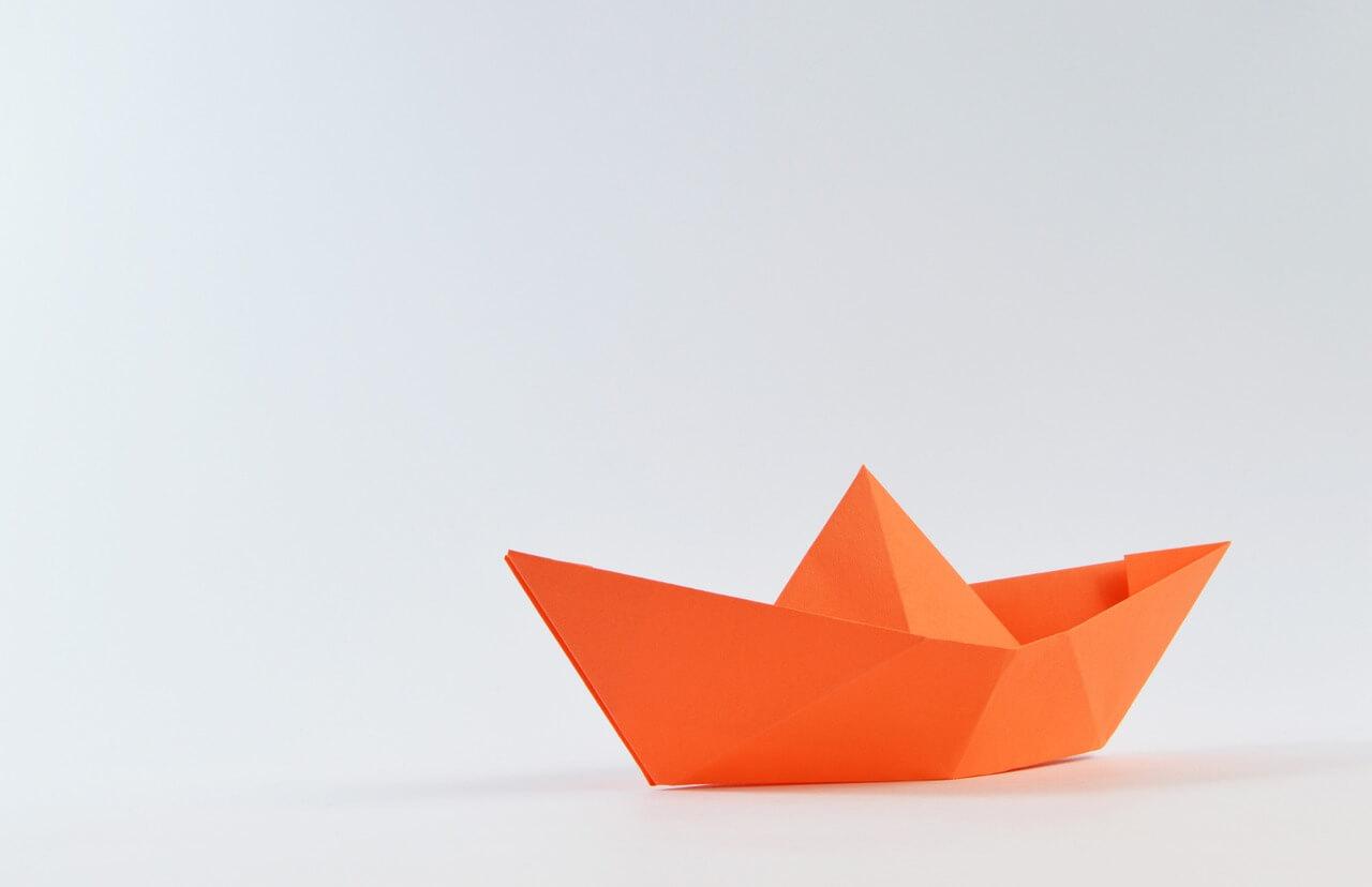 бумага оригами