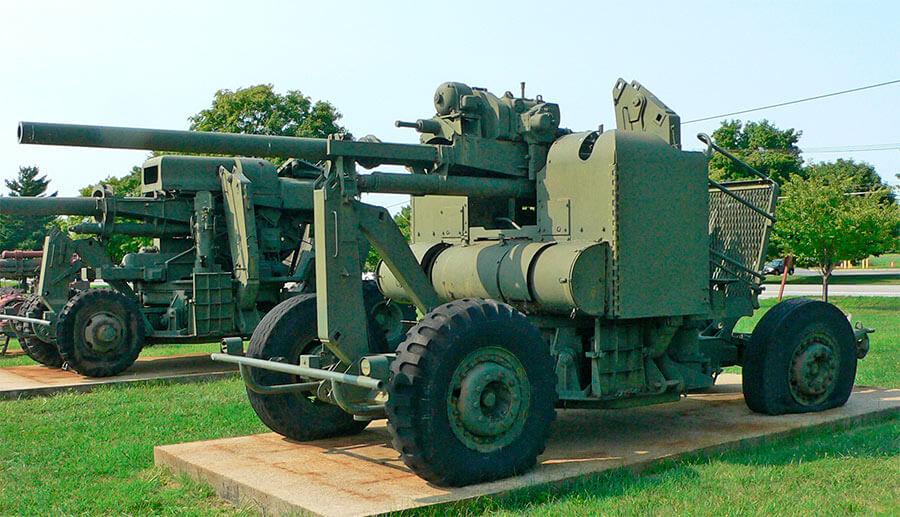 90 мм М2