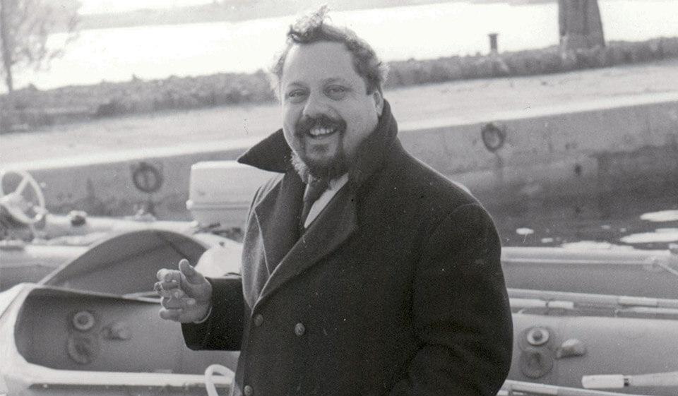 Ален Бомбар