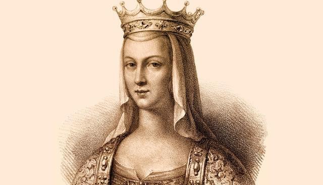 Королева Франции Анна Ярославовна