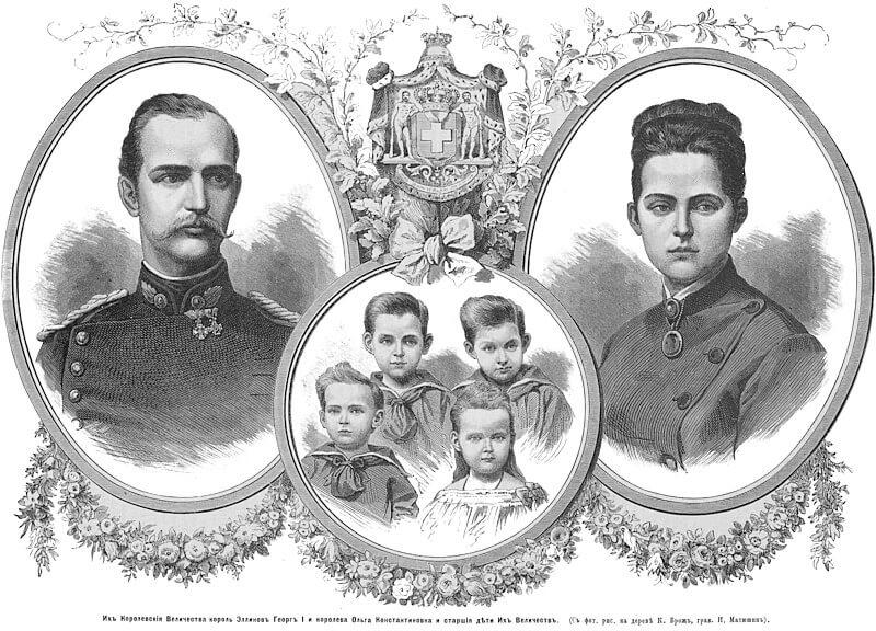С фотографии рисовал К. О. Брож, гравировал И. И. Матюшин - Всемирная иллюстрация журнал. — 1876. — Т. 16. — № 395 (1)