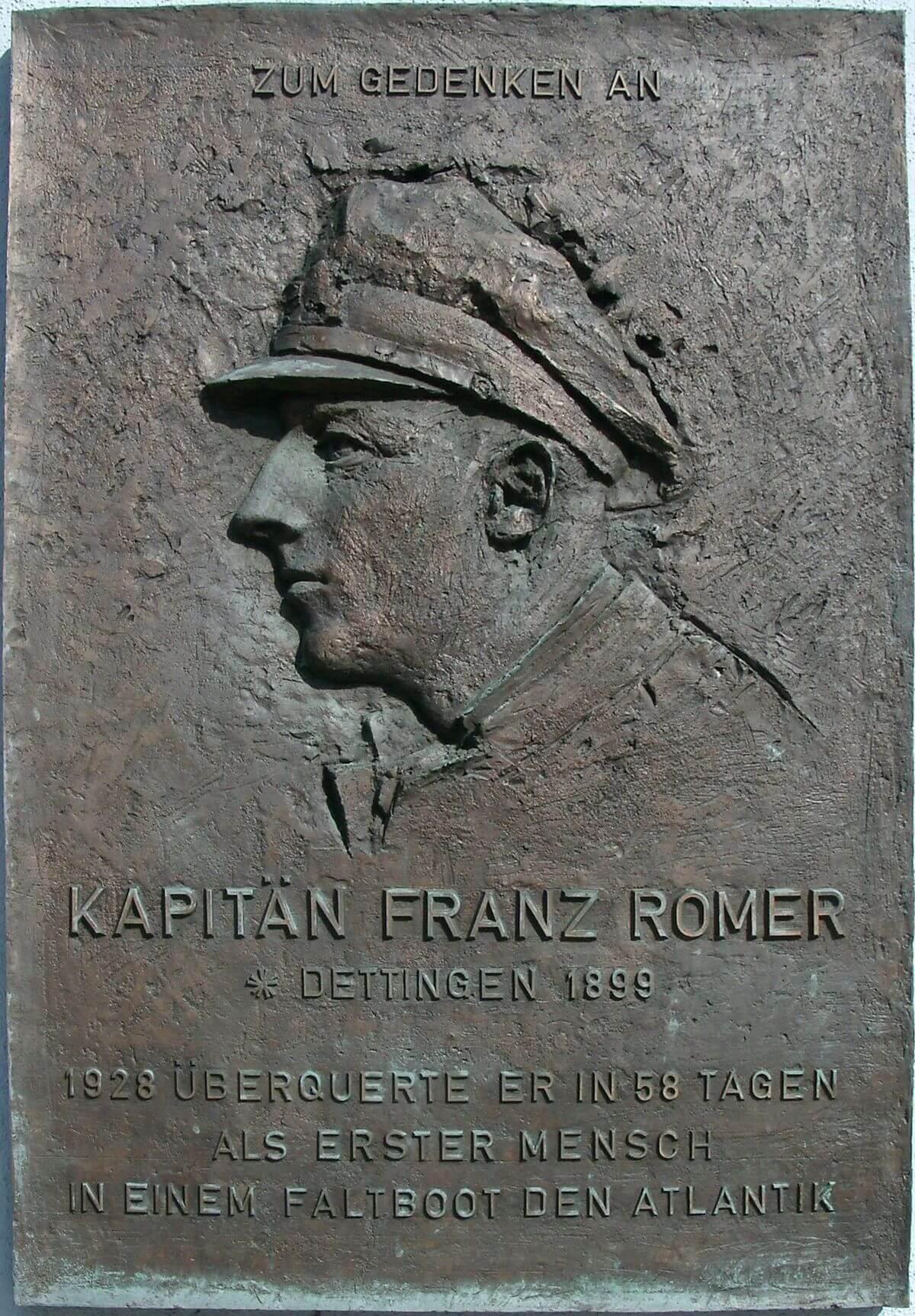 Франц Роммер