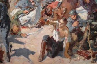 Как большевики не смогли захватить Польшу