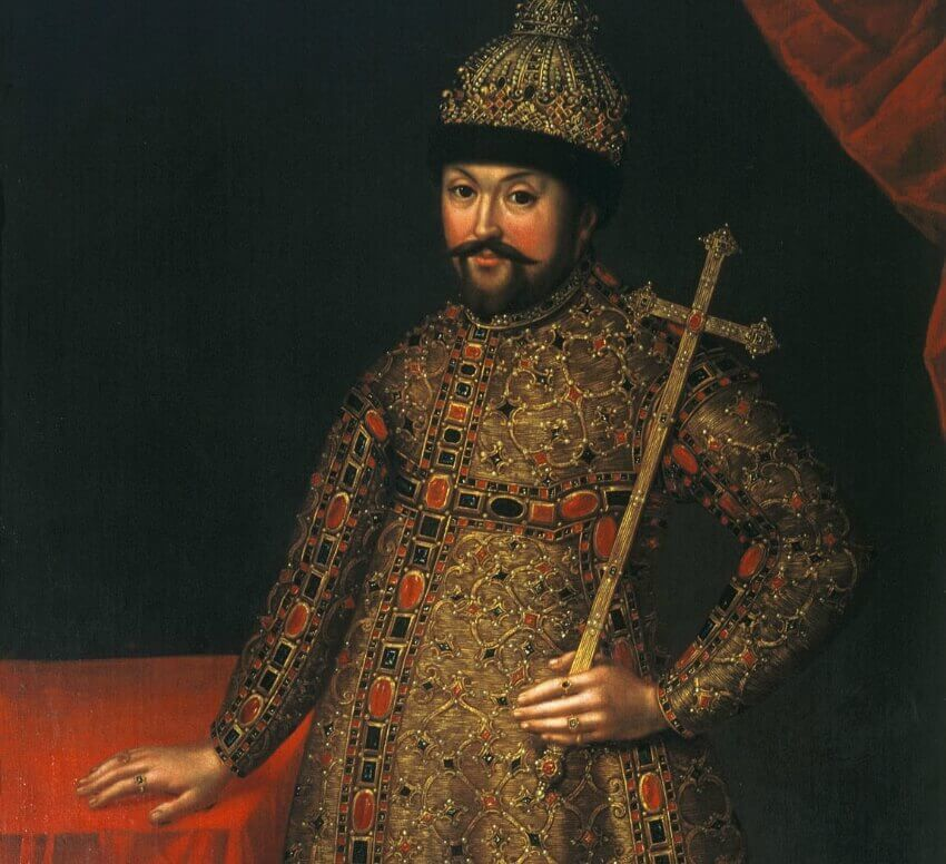 Михаил Фёдорович