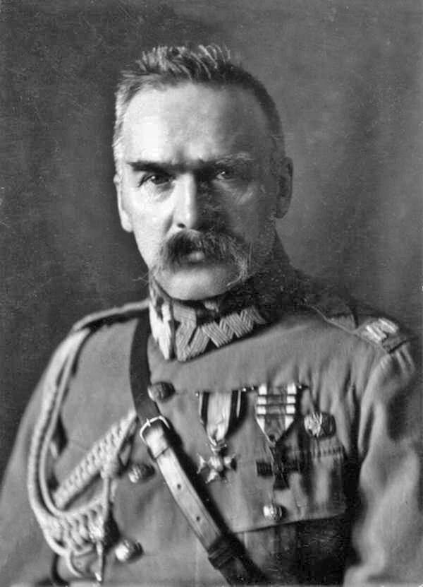 Юзеф Клеменс Пилсудский