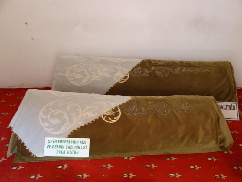 Захоронение Рабии Бала Хатун / © Retrieverlove / ru.wikipedia.org