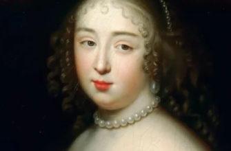 Анна де Роган-Шабо