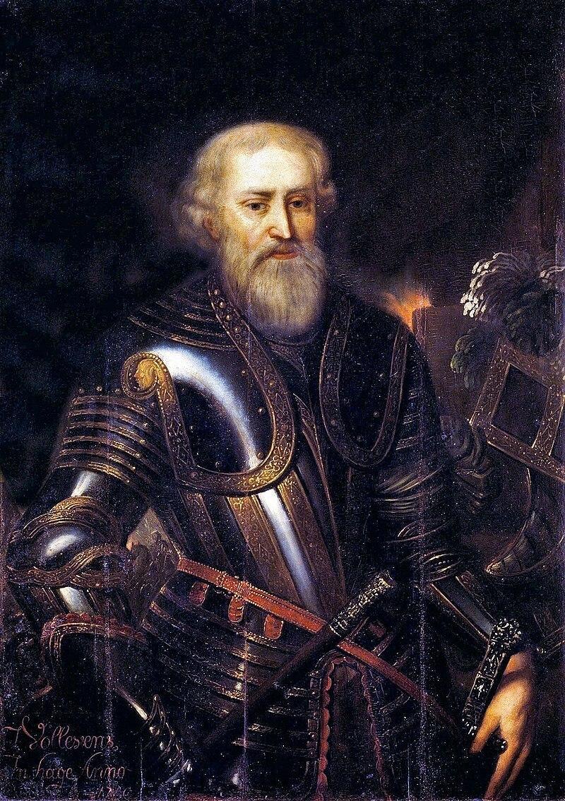 Артамон Сергеевич Матвеев в 1654—1671 гг. стольник, полковник и стрелецкий голова 3 приказа