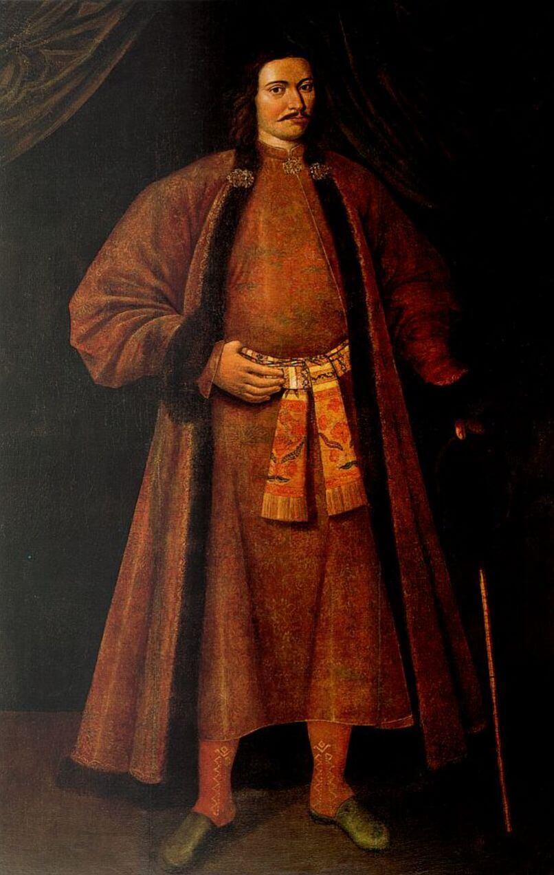 Лев Кириллович Нарышкин
