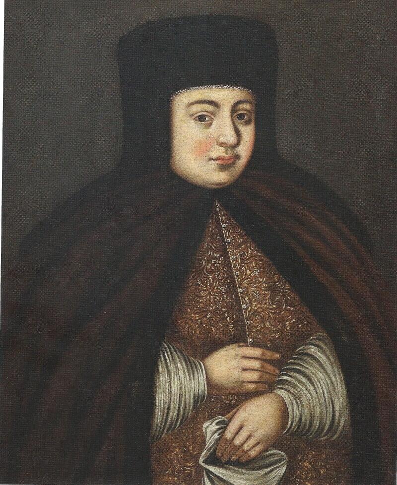 Наталья Кирилловна Нарышкина