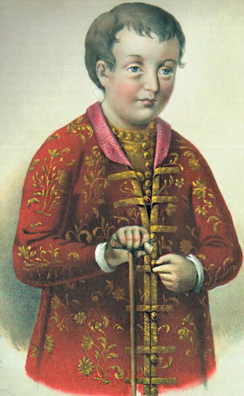 Симеон Алексеевич