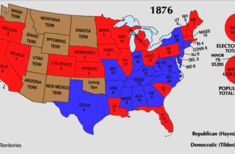 Выборы призедента США в 1876 году