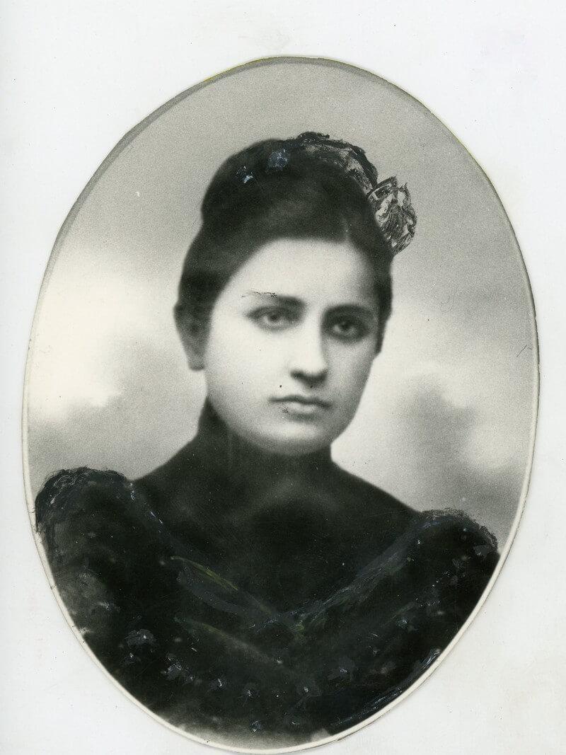 Екатерина Сванидзе — первая жена Сталина