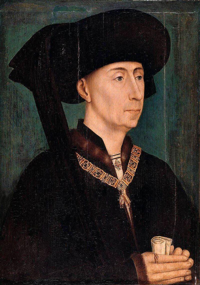 Филипп III Добрый