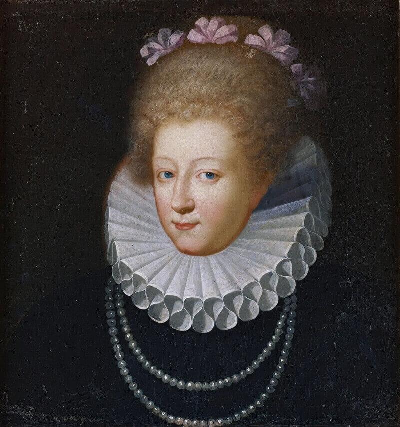 Габриэль д'Эстре, герцогиня де Бофор