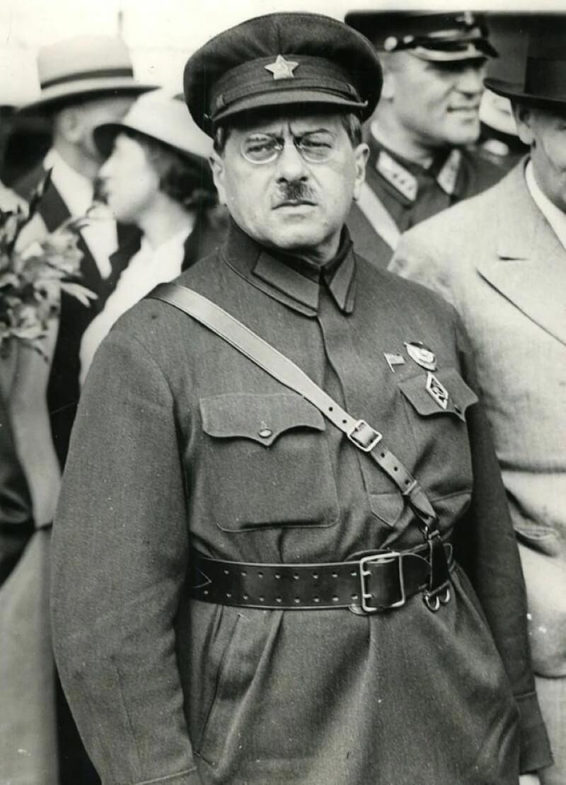 Иосиф Уншлихт