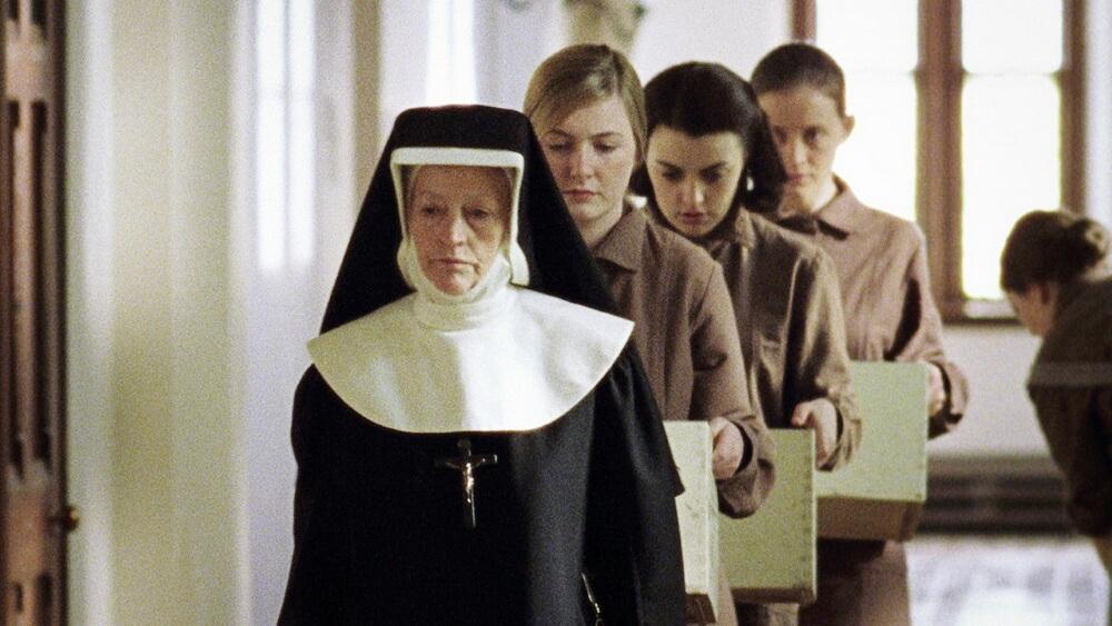 Кадр из фильма «Сестры Магдалины»