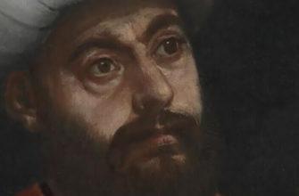 Османский султан Мурад II