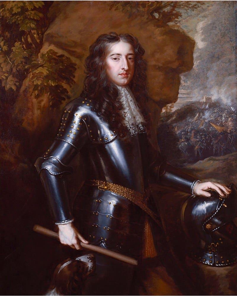Вильгельм III Оранский