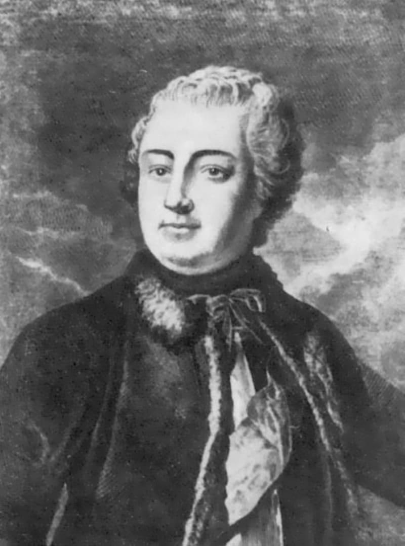 Михаил Андреевич Белосельский