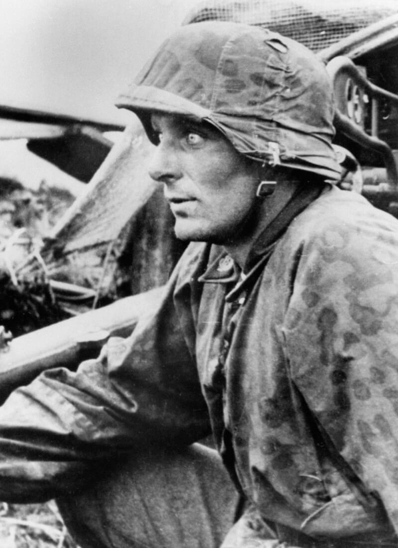 Солдат Третьего Рейха