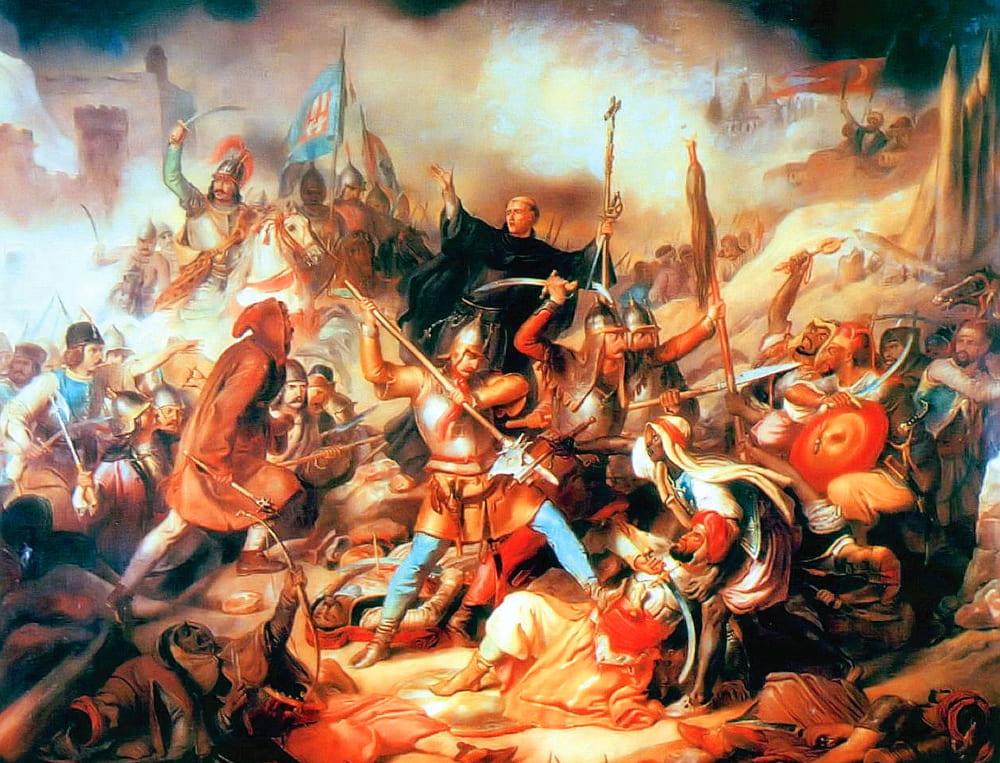 Белградская битва