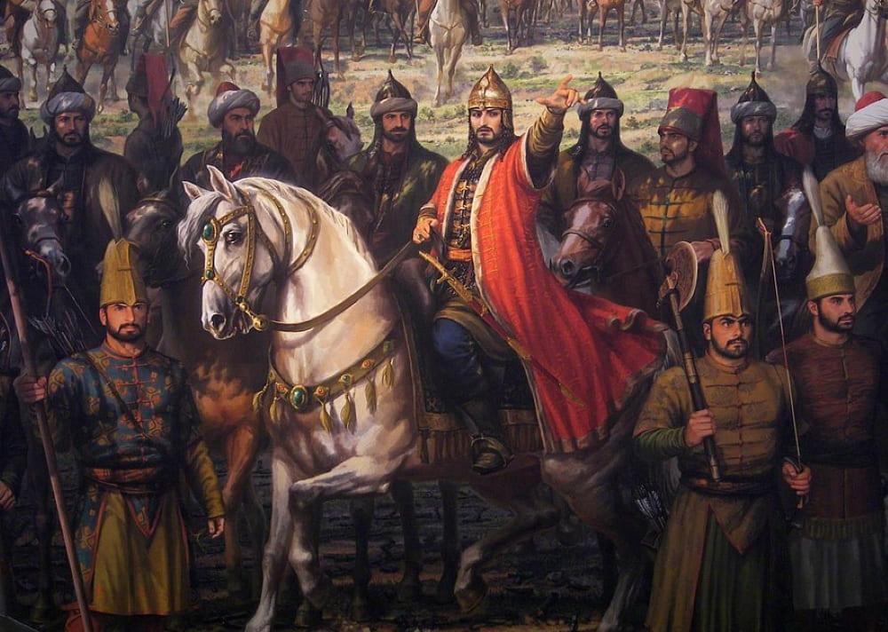 Фатих Мехмед