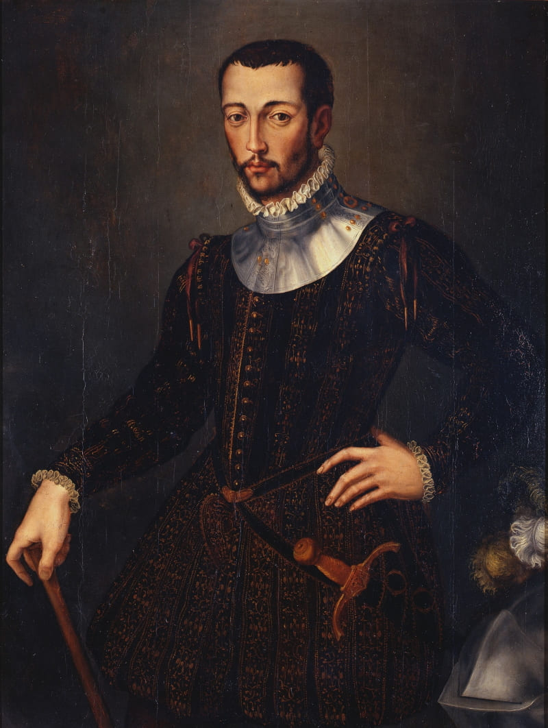 Франческо I Медичи