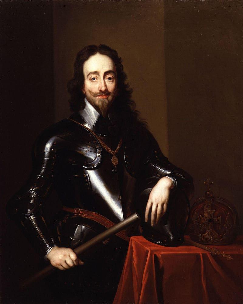 Король Карл I