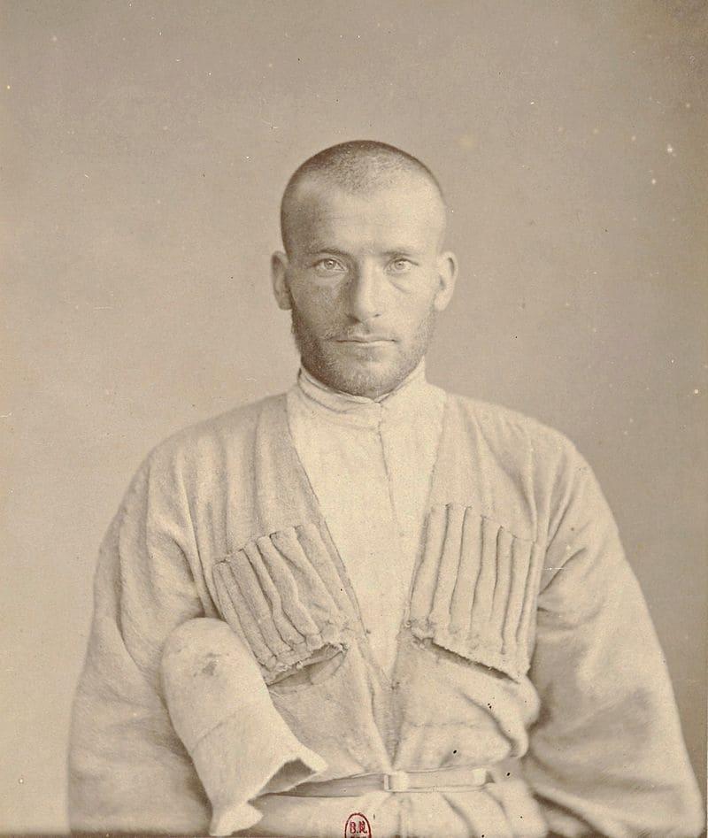 Осетин (Кобан, 1881)
