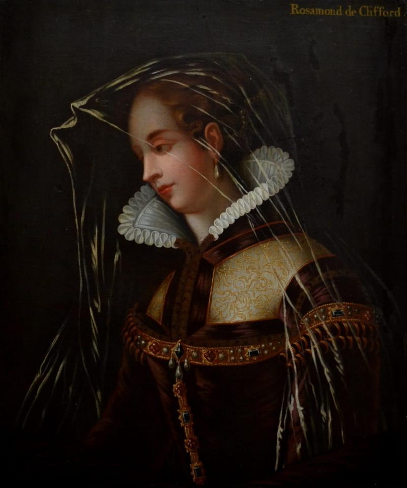 Розамунда де Клиффорд