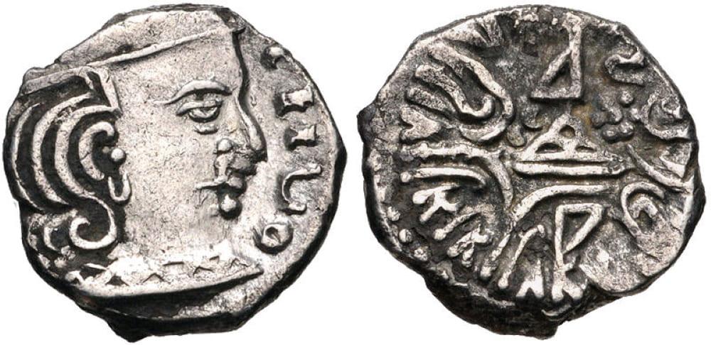 Рудрасимха III