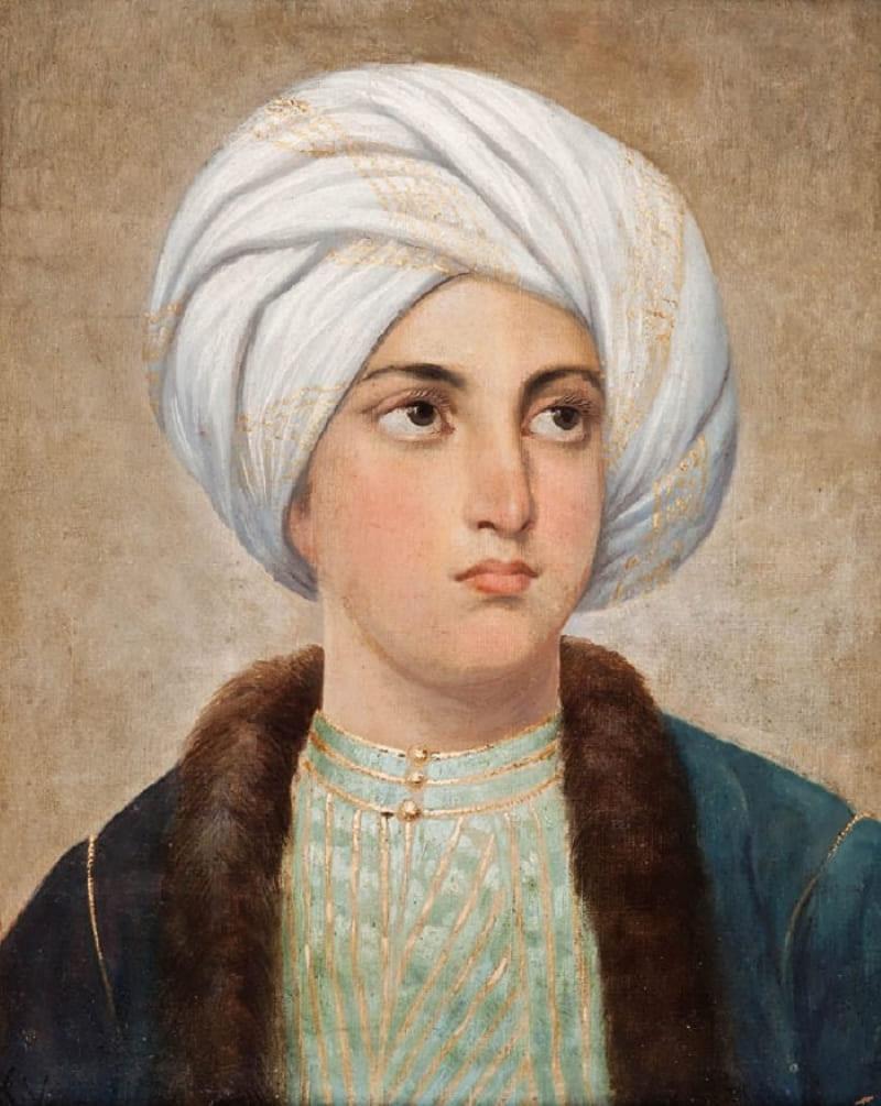 Шехзаде Джем-султан