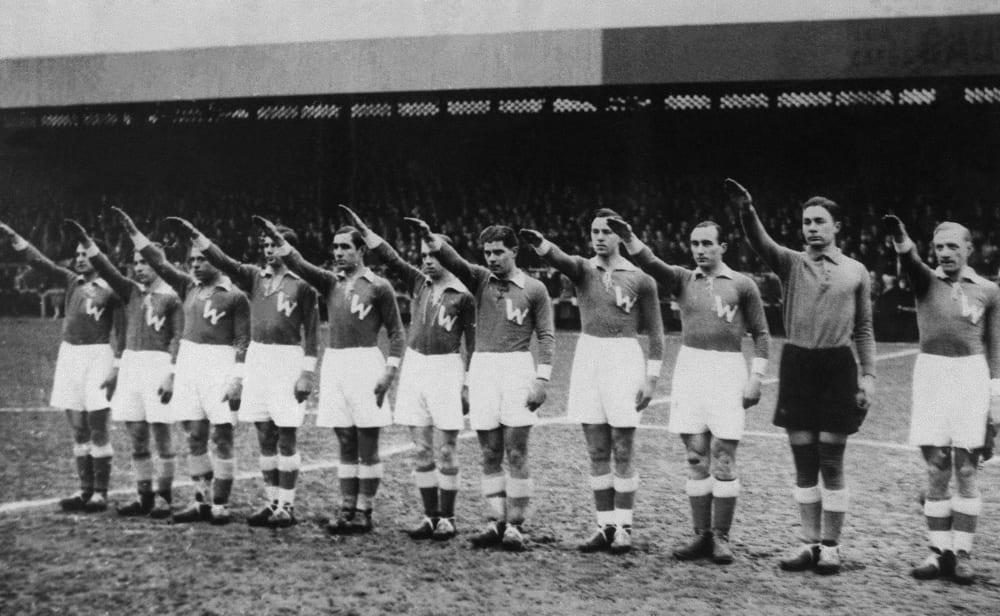 Сборная Италии на чемпионате мира в 1934 году