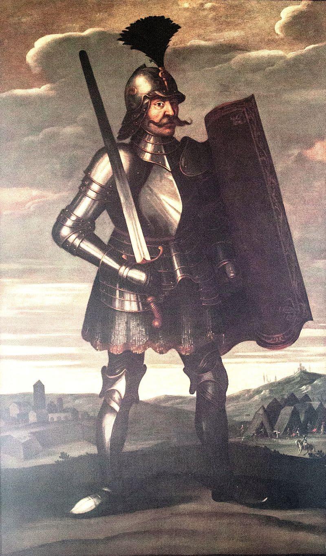Янош Хуньяди