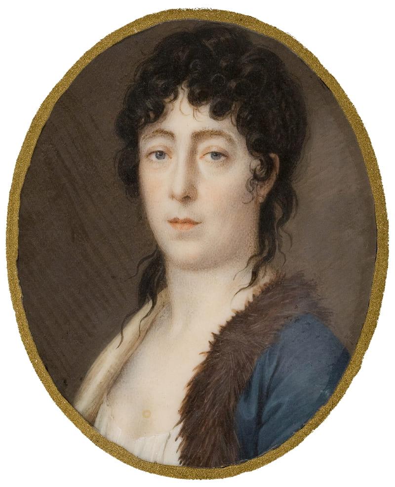 José Alonso del Rivero «Мария Каэтана де Сильва Альба, XIII герцогиня Альба»