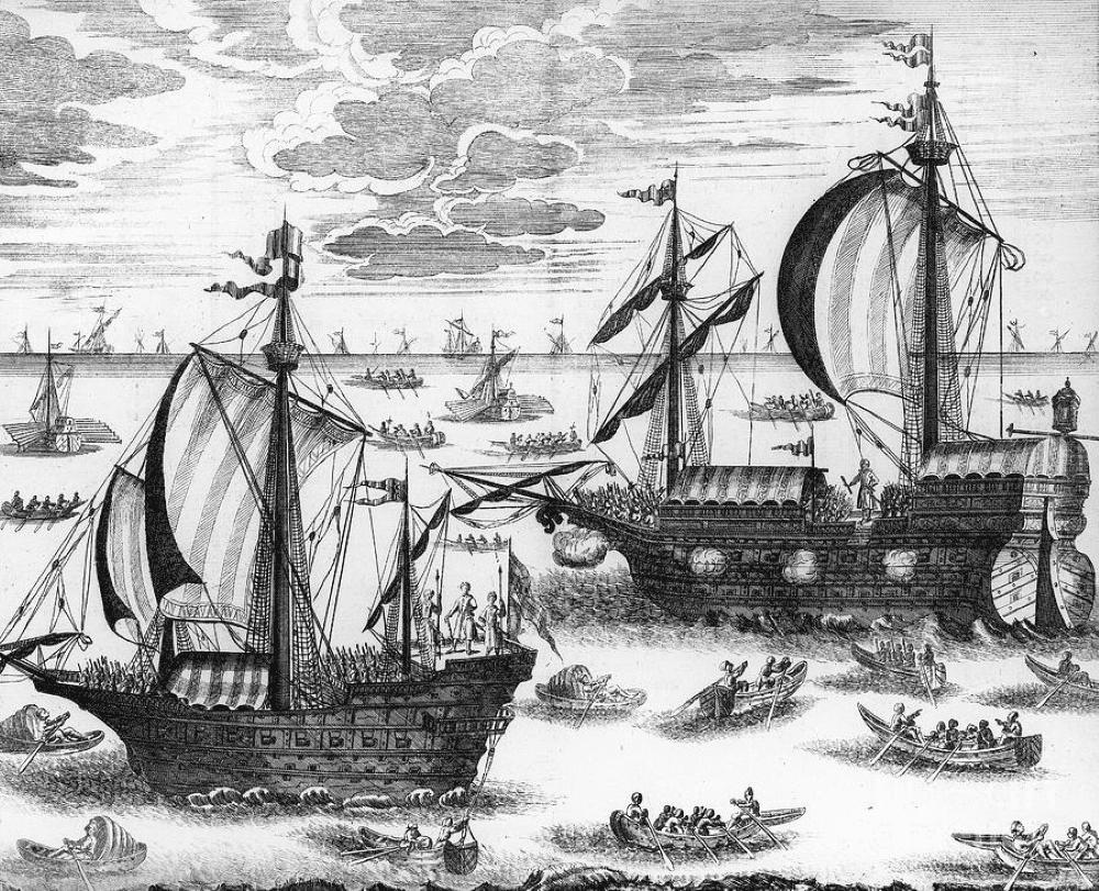 Азовский флот