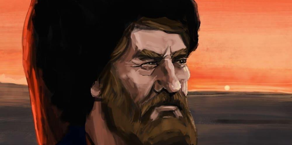 Кондратий Булавин / kazakseverdon.ru