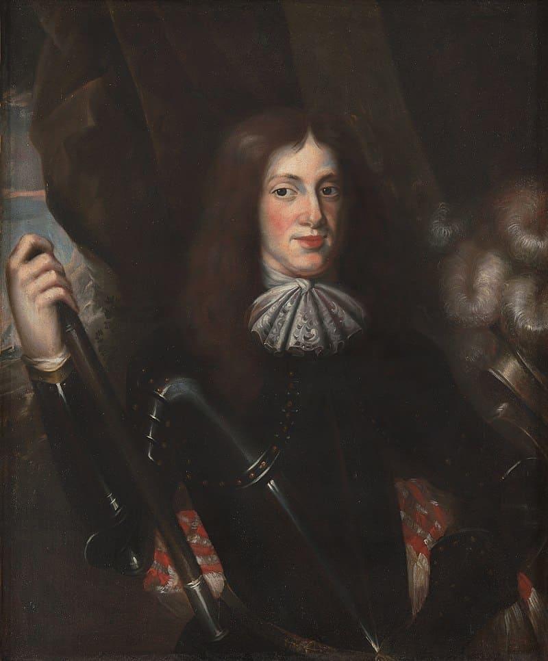 Портрет Фридриха Казимира