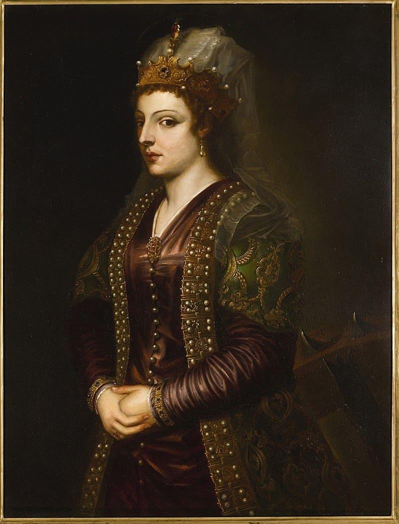 Хюррем-султан, жена султана Сулеймана I / sothebys.com