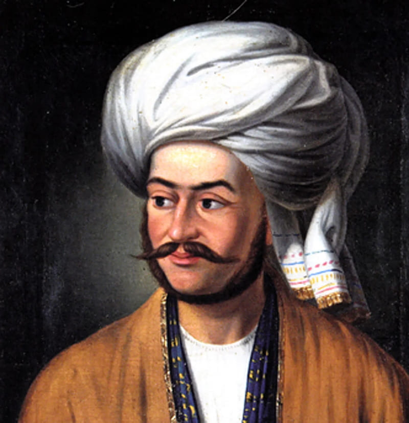 Портрет Яна Виткевича