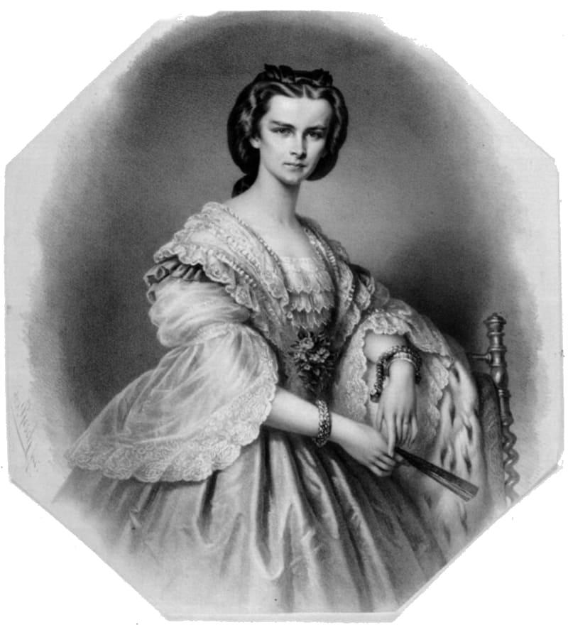Принцесса Хелена, сестра Сисси