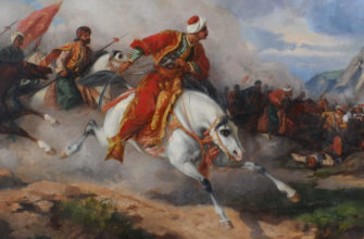 Сражение при Мохаче